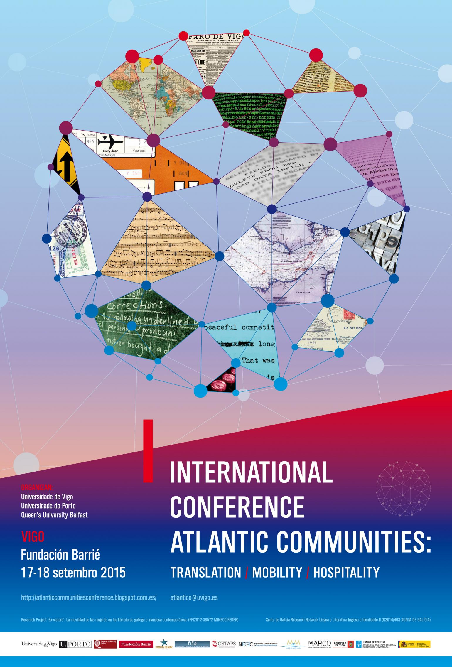 Atlantic Communities
